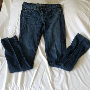 💥Express jeans